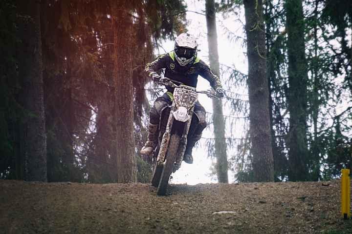Motocross in Höchstädt