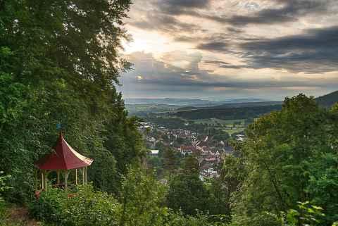 Sonnentempel Kasendorf