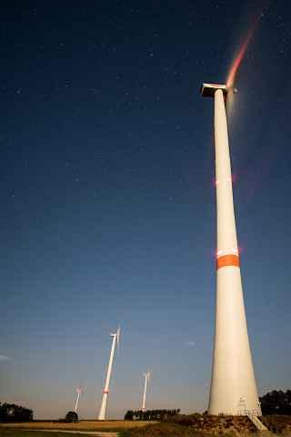 Windpark Zultenberg