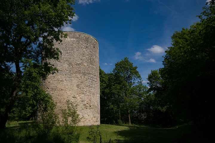Magnusturm bei Kasendorf