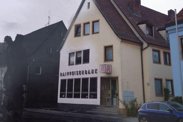 Raiffeisenbank Apotheke Kasendorf