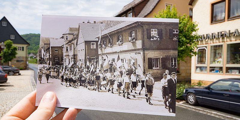 Gregori in Kasendorf